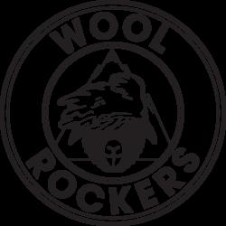 wool rockers