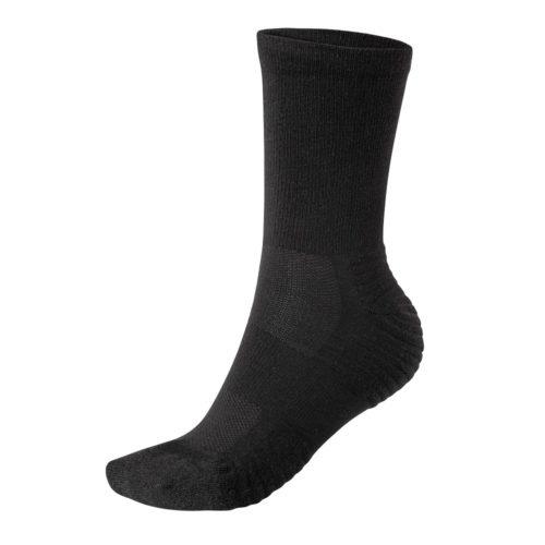 Merino-Wander-Socke