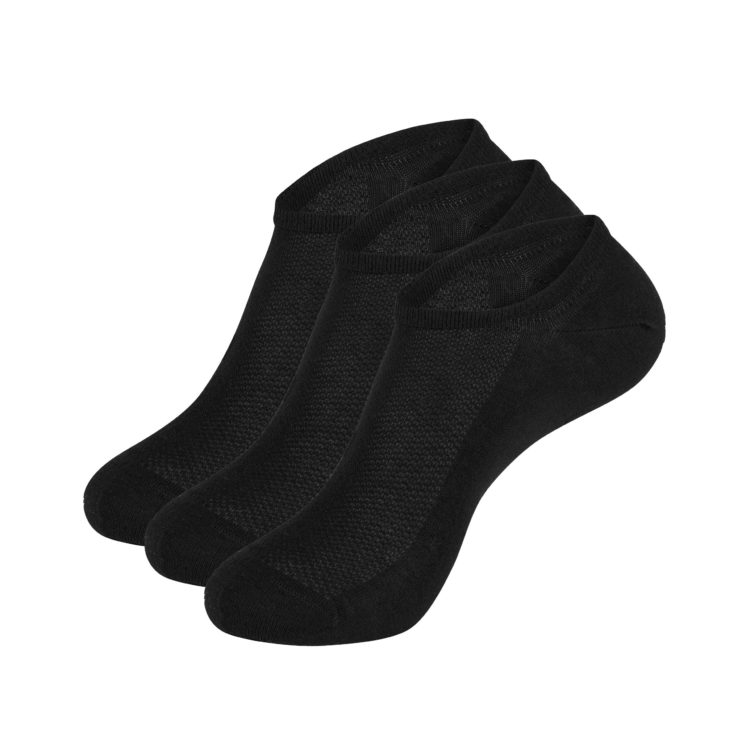 Merino Sneakersocken