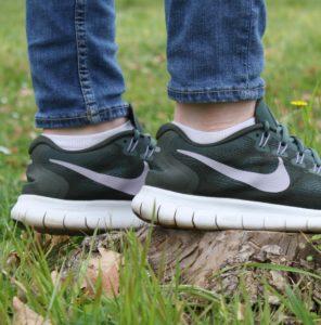 Merino Sneakersocken Damen