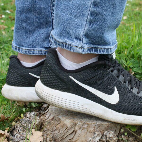 Merino Sneakersocken Herren