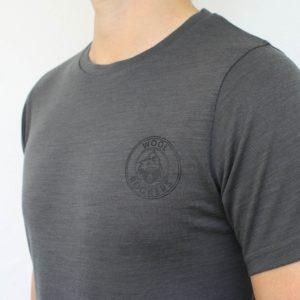 merino t-shirt